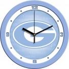 "Grambling State Tigers 12"" Blue Wall Clock"