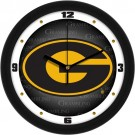 "Grambling State Tigers 12"" Dimension Wall Clock"