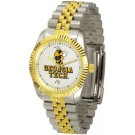 "Georgia Tech Yellow Jackets ""The Executive"" Men's Watch"