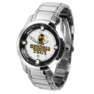 Georgia Tech Yellow Jackets Titan Steel Watch by
