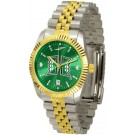 Hawaii Rainbow Warriors Executive AnoChrome Men's Watch