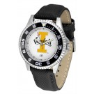 Idaho Vandals Competitor Men's Watch with Nylon / Leather Band
