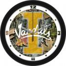 "Idaho Vandals 12"" Camo Wall Clock"