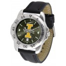 Idaho Vandals Sport AnoChrome Men's Watch with Leather Band