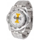 Idaho Vandals Sport Steel Band Men's Watch