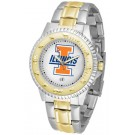 Illinois Fighting Illini Competitor Two Tone Watch