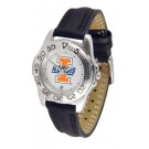 Illinois Fighting Illini Gameday Sport Ladies' Watch