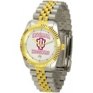 "Indiana Hoosiers ""The Executive"" Men's Watch"