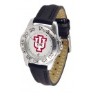 Indiana Hoosiers Gameday Sport Ladies' Watch