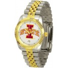 """Iowa State Cyclones """"The Executive"""" Men's Watch by"""