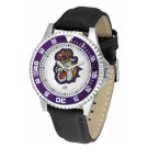 James Madison Dukes Competitor Men's Watch by Suntime