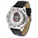 James Madison Dukes Gameday Sport Men's Watch by Suntime