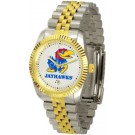 "Kansas Jayhawks ""The Executive"" Men's Watch by"