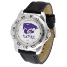 Kansas State Wildcats Gameday Sport Men's Watch by Suntime