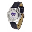 Kansas State Wildcats Gameday Sport Ladies' Watch