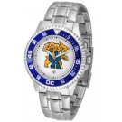 Kentucky Wildcats Competitor Watch with a Metal Band