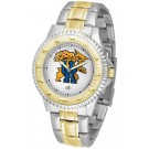 Kentucky Wildcats Competitor Two Tone Watch