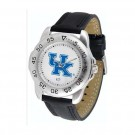 Kentucky Wildcats Gameday Sport Men's Watch by Suntime