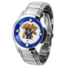 Kentucky Wildcats Titan Steel Watch