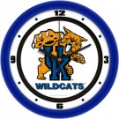 "Kentucky Wildcats Traditional 12"" Wall Clock"