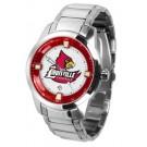 Louisville Cardinals Titan Steel Watch