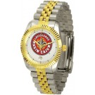 Louisiana (Lafayette) Ragin' Cajuns Executive Men's Watch
