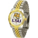 "Louisiana State (LSU) Tigers ""The Executive"" Men's Watch by"