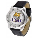 Louisiana State (LSU) Tigers  Gameday Sport Men's Watch by Suntime