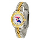 Louisiana Tech Bulldogs Ladies' Executive Watch by Suntime