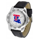 Louisiana Tech Bulldogs Gameday Sport Men's Watch by Suntime