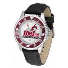 Massachusetts Minutemen Competitor Men's Watch by Suntime