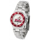Massachusetts Minutemen Competitor Ladies Watch with Steel Band by