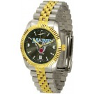 Maine Black Bears Executive AnoChrome Men's Watch