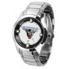 Maine Black Bears Titan Steel Watch