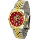 Maryland Terrapins Executive AnoChrome Men's Watch by