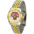 "Maryland Terrapins ""The Executive"" Men's Watch by"