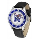 Memphis Tigers Competitor Men's Watch by Suntime