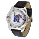 Memphis Tigers Gameday Sport Men's Watch by Suntime
