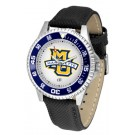 Marquette Golden Eagles Competitor Men's Watch by Suntime