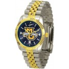 Marquette Golden Eagles Executive AnoChrome Men's Watch