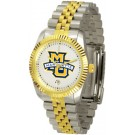 "Marquette Golden Eagles ""The Executive"" Men's Watch"