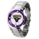 Minnesota State-Mankato Mavericks Titan Steel Watch