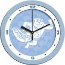 """Minnesota Golden Gophers 12"""" Blue Wall Clock"""