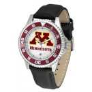 Minnesota Golden Gophers Competitor Men's Watch by Suntime
