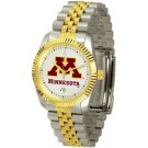 """Minnesota Golden Gophers """"The Executive"""" Men's Watch by"""