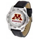 Minnesota Golden Gophers Gameday Sport Men's Watch by Suntime