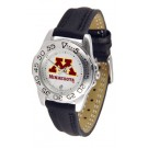 Minnesota Golden Gophers Gameday Sport Ladies' Watch