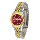Mississippi State Bulldogs Ladies Executive AnoChrome Watch by