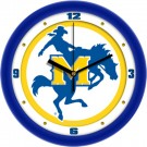 "McNeese State Cowboys Traditional 12"" Wall Clock"