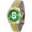 Michigan State Spartans Executive AnoChrome Men's Watch by